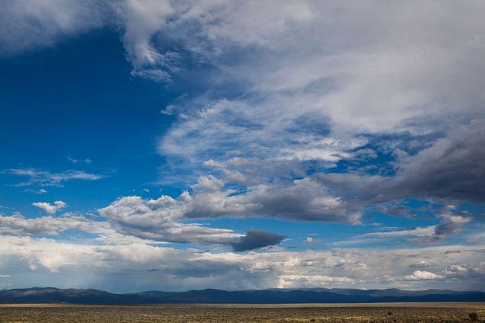 Santa Fe and Taos