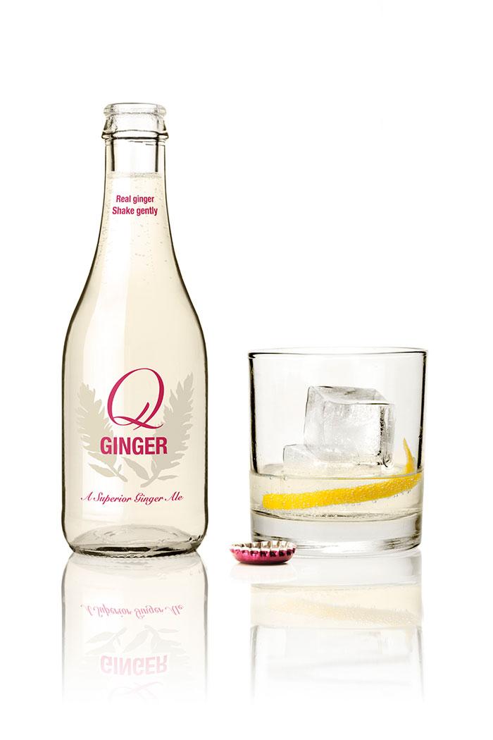 Q-Ginger