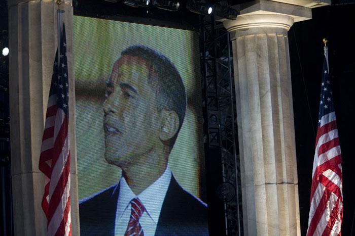 DNC Obama